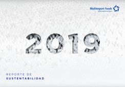 Multiexport Foods presenta su Tercer Reporte de Sustentabilidad