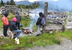 Aysén: Aplican multas por mantener operarios salmonicultores a la intemperie