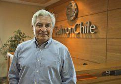 Arturo Clément asume presidencia de Consejo Empresarial Chile-Rusia