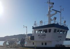 Ukens Skipsbesøk: MS «Lautus»