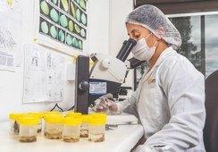Aquagestión potencia su Laboratorio de Macrofauna con importante inversión