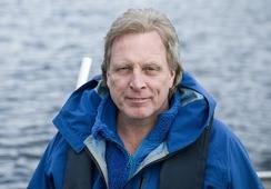 Sig Hansen til årets rensefiskkonferanse