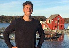 Ny daglig leder i Campus BLÅ Norsk Havbrukssenter Oppdrett