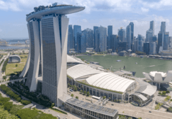 Singapore slung: Seafood Expo Asia 2020 cancelled