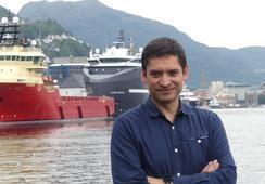 Ny daglig leder i Norsk Fiskeoppdrett