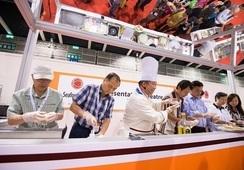 Anuncian nueva Seafood Expo Asia Reconnect tras éxito de la versión online