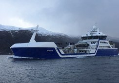 Derfor er «Ro Vision» Ship of the year 2020