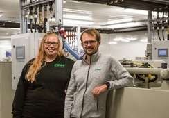 Cargill establece nuevo laboratorio para potenciar su desarrollo en RAS