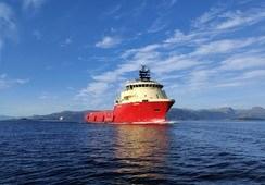 Fornyer offshoreflåten ved bruk av batterier