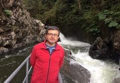 Gerente de Salud y Nutrición de Mowi Chile se gradúa en Doctorado de la UACh