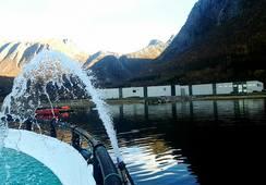 Helgeland Smolt bygger om anlegg for storsmolt-produksjon