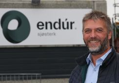 Mons-Ove Hauge ny leder i Endúr Sjøsterk AS