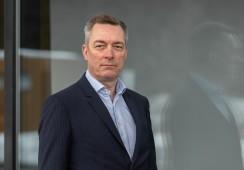 Frank Bakke-Jensen ny fiskeridirektør