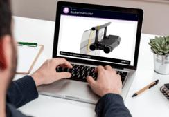 Notposen på nett – Egersund Net med fulldigitaliserte brukerhåndbøker