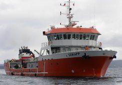 Armasur afirma que barcos en Chile tienen más dotaciones que en otros países