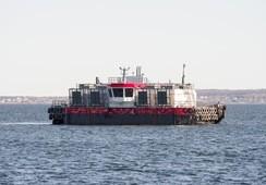 Nova Sea bestiller fôrflåte nummer 22 fra AKVA group
