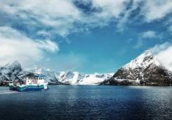 Moen Marin skal bygge el-havbruksbåter for 200 mill