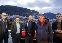 Vil samle Havforskingsinstituttet og Fiskeridirektoratet i et felles bygg