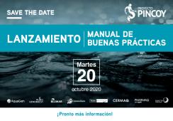 Pincoy anuncia expositores para lanzamiento de Manual de Buenas Prácticas