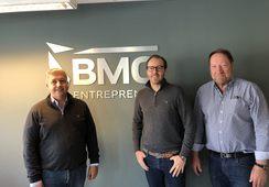 Endúr ASA kjøper BMO Entreprenør