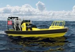 Skal levere syv båter til Sjøforsvaret