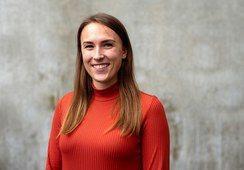 Hun er ny salgskonsulent i Skrettings settefisk-team