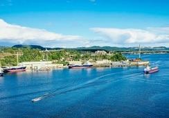 Trosvik Maritime har kjøpt Vard Offshore Brevik