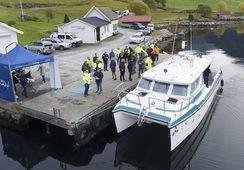 Sordal satser på ROV