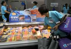 ProChile presenta tendencias de consumo postcovid para productos del mar en China