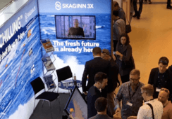 Baader kjøper opp Skaginn 3X