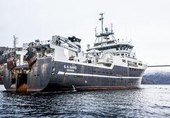 Oppgraderer fartøyflåten med krisepakke-millioner