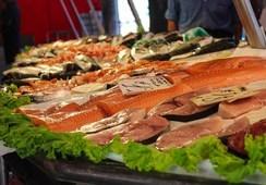 """""""Los cambios en el mercado de productos del mar persistirán a largo plazo"""""""