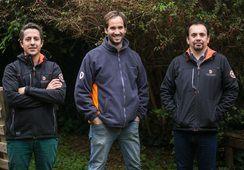 Empresa local desarrolla nueva tecnología para generación de nanoburbujas