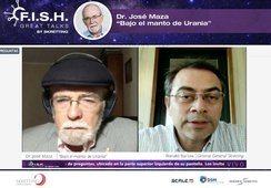 Astrónomo José Maza realizó llamado a la colaboración dentro de la salmonicultura