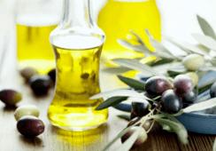 Residuos de industria del aceite de oliva como aditivo alimenticio para peces