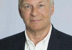 Endre Eidsvik overtar roret i Zinus