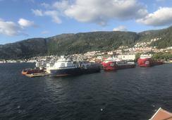 Vil ha støtte til ombygging av offshoreskip