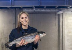 Fredrikstad Seafoods og BioMar Norge fortsetter samarbeidet – forlenger langsiktig fôravtale med 3 nye år