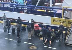 Sjøfolk unntatt fra nye innreiseregler