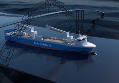 Norges største seilskip