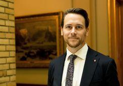 Vil flytte GIEK/Eksportkreditt ut av Oslo