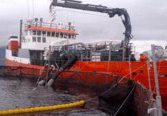 Afirman que Directemar cambió sin consultar escalas para dotaciones de naves