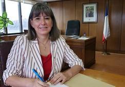Las líneas de trabajo que seguirá la nueva subsecretaria de Pesca y Acuicultura