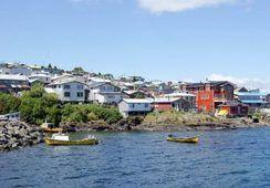 Gremio salmonicultor realiza propuestas ante alza de casos Covid-19 en Chiloé