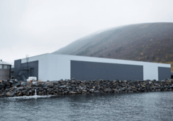 AquaGen 'egg-to-egg' broodstock facility planned