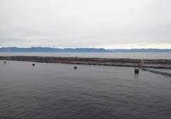 Los Fiordos trabaja para asegurar infraestructura en centro de Aysén