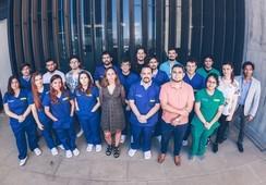 Empresa chilena busca desarrollar bacteriófagos para combatir BKD y SRS