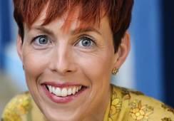 Hun skal lede Åkerblå region Nord-Norge