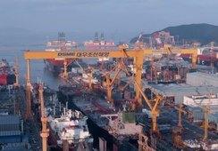 Kongsberg vant storkontrakt for seks russiske isbrytere