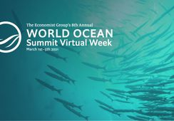 BioMar invita a participar en la 8º World Ocean Summit que incluye acuicultura